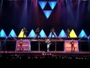 DJ BoBo Give Yourself a Chance Deep In The Jungle Take Control Live Concert 90s Exclusive Techno Eurodance World In Motion