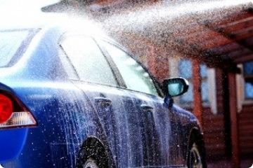 Автошампунь - выбор средства для бесконтактной мойки автомобиля