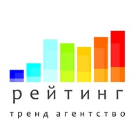 Логотип Тренд агентство РЕЙТИНГ