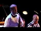 Matthew Herbert Big Band &amp Dani Siciliano - The Audience