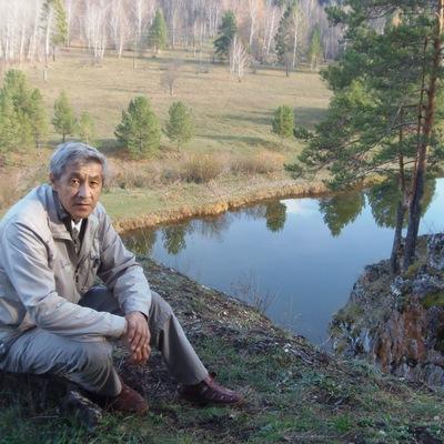 Хакимьян Сулейманов, 11 октября 1958, Магнитогорск, id215062822