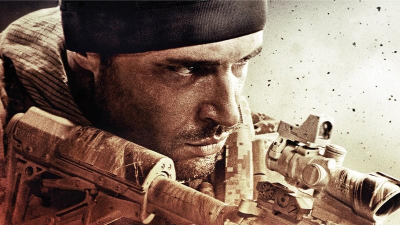Medal of Honor Warfighter - Debut Trailer