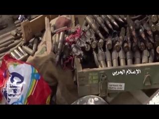 عملية نوعيه نفذها رجال_الله تمت بتطهير - قرية المشيخية بين المجيلس والجاح ف.mp4