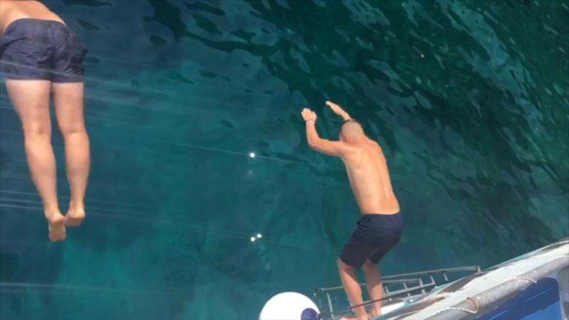 Summer 2017 Turkey Marmaris