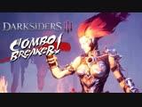 Устраиваем апокалипсис вместе с Darksiders 3