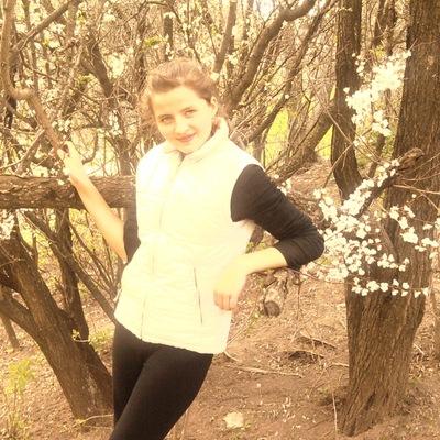 Марина Скрипай, 5 мая 1997, Москва, id210330130