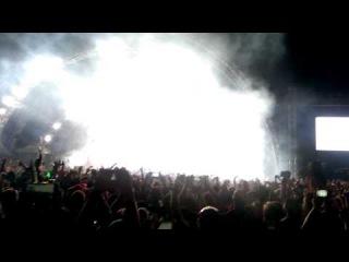 Deadmau5 b2b Eric Prydz @ Day of the Dead [01.11.2014]