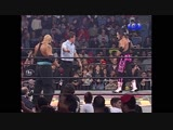 WCW Nitro (09.11.1998) Комментирует Николай Фоменко