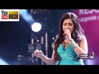 Песня из индийского фильма Эту пару создал бог Шрея Гошал