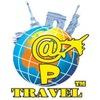 AP Travel™ - Ваш атлас приятных путешествий