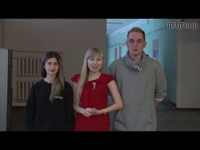 Подготовка к Зимнему балу ВГУИТ - Вальс эполет.