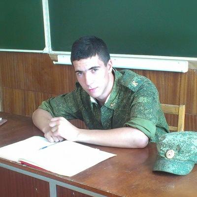 Алексей Самонин, 4 апреля 1995, Саратов, id123410629