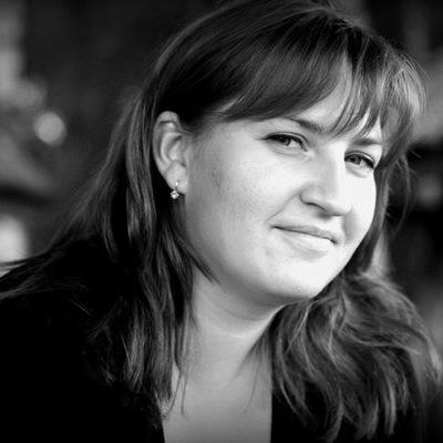 Анна Смоловик, 20 августа 1982, Кострома, id3874554