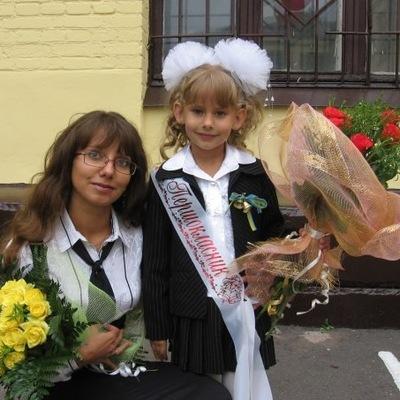 София Кушнир, 6 июня 1999, Харьков, id204102886