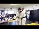 Xande Ribeiro - One Handed Grip Break doordie