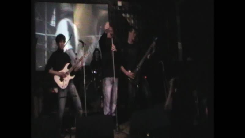 ЧЕТВЕРО ВЫЖИВШИХ - Круши всё на уй @ E.S.T. tribute 20.11.2010 диалог