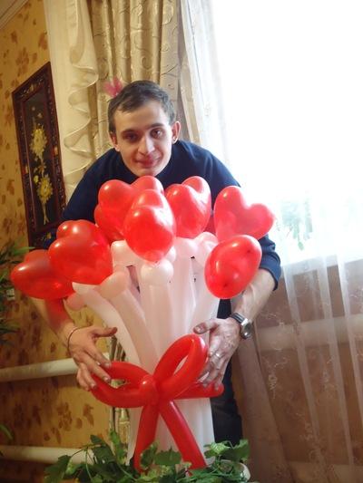 Игорь Биглов, 9 августа 1994, Москва, id116270020
