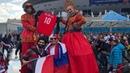 Россия КАЙФУЕТ Урааа Победа 3 1 Мы в плей офф впервые за 32 года
