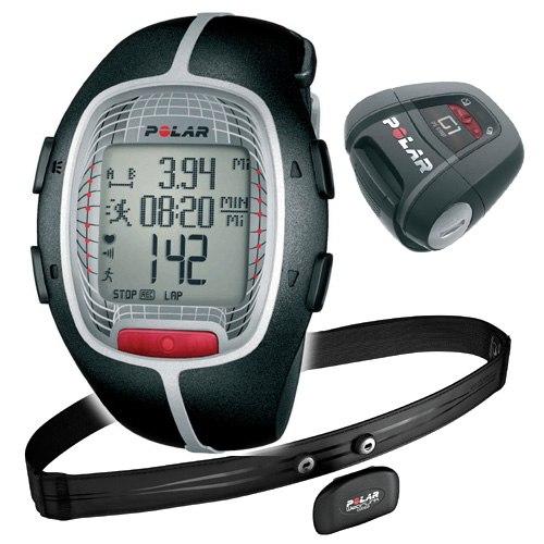 Polar RS300x GPS Новый!