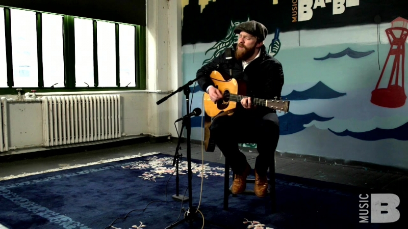Video A Baeble NEXT Session With Alex Clare - Baeble Music (2017)
