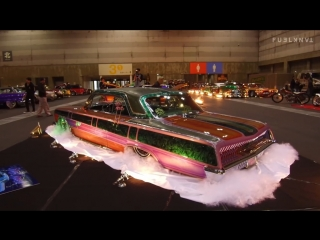 Speed  Custom Show  (Nagoya, Japan 2017)