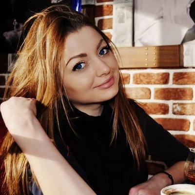Александра Родионова, 8 апреля 1991, Москва, id206076064