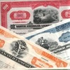 Аукционъ  старинныхъ  российскихъ  банкнотъ