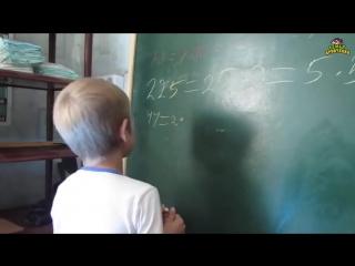 Наши занятия на СО. (Часть 26) (9.18г.) Семья Бровченко