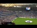 Наш новый стадион Самара Арена