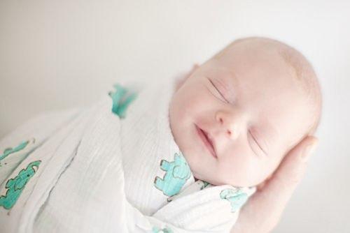 Ускоряем процесс засыпания малыша. Лучше всего, по мнению ученых, для этого подходит музыка Чайковского, Сибелиуса и Шумана.