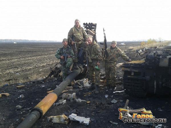 Информационная сводка военных действий в Новороссии - Страница 6 FqC7KsQQuXQ