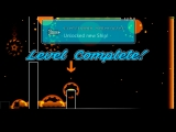 Theory of Everything and Electroman Adventures(Geometry Dash)