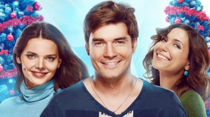 Live: Мир Кино - Комедия,семейный (2012)