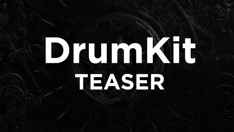 Viramaina DrumKit Teaser