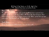 Kingdom of Heaven Soundtrack Themes - Ibelin Theme