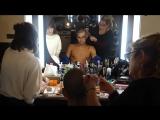 PIEZA EXCLUSIVA de Maquillaje y Caracterización - El Fotógrafo de Mauthausen.(1)
