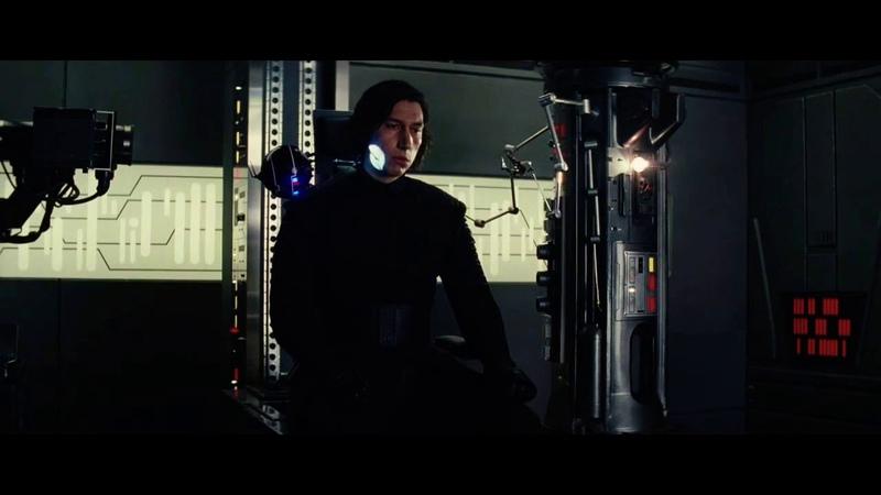 KyloRey 1st Force Bond
