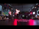   vk.com/redbullbc1   Red Bull BC One 2013 Taiwan Cypher Final Battle@南港瓶蓋工廠   vk.com/redbullbc1  