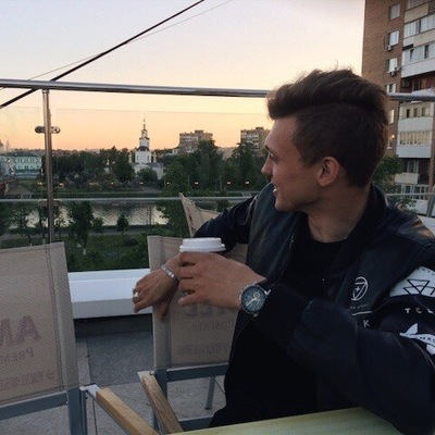 Артём Нечушкин