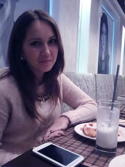 Анна Рыбакова, 18 февраля , Омск, id84541476