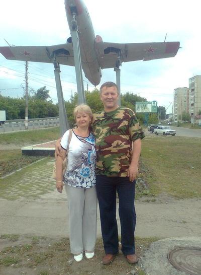 Татьяна Черемкина, 10 января 1961, Воркута, id190200848
