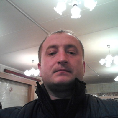 Максим Лапин, 9 декабря 1981, Фрязино, id92265906