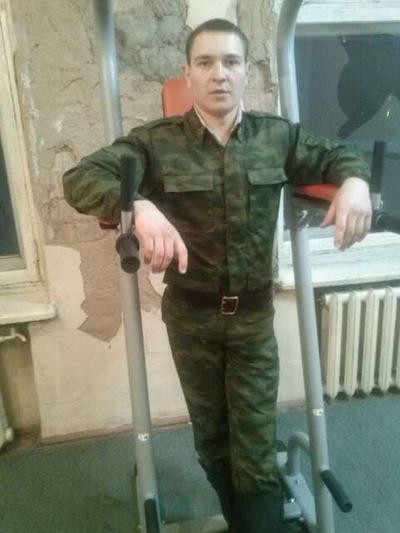 Сергей Кожевников, 8 июля 1982, Минск, id202761041