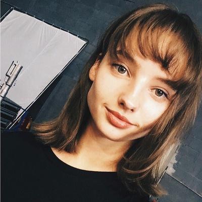 Виктория Новохатская