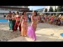 День Нептуна Танец Русалочек