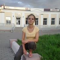 Марина Поцелуева