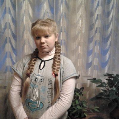 Мария Смирнова, 18 августа 1965, Красноярск, id193159475