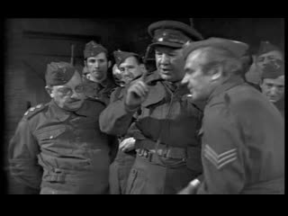 Dad's Army-Shooting Pains-S1E6