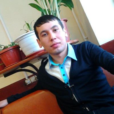 Миржалол Султонов, id188125637