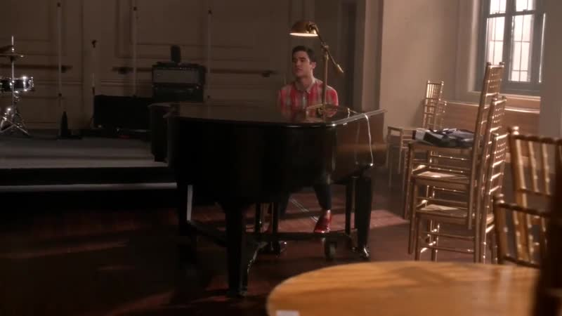 Glee S05E20 720p WEB DL Rus Eng FluxTeam